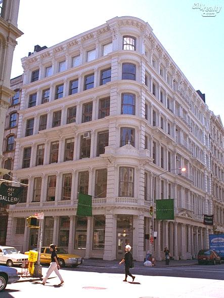 55 Greene Street