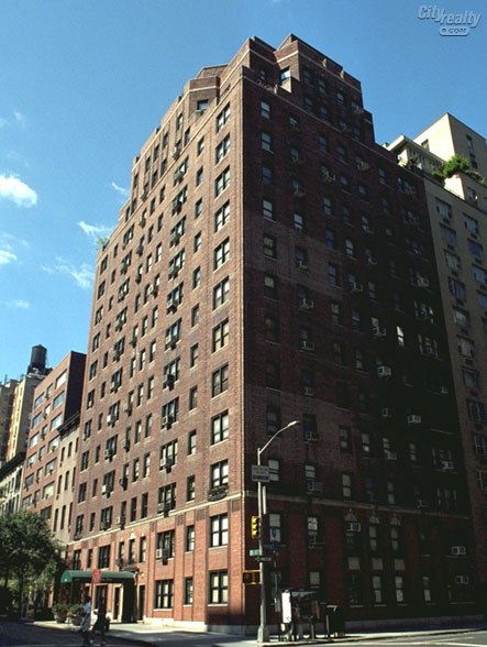 Lindley House, 123 East 37th Street