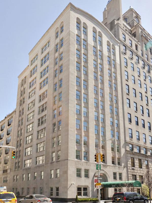 838 Fifth Avenue