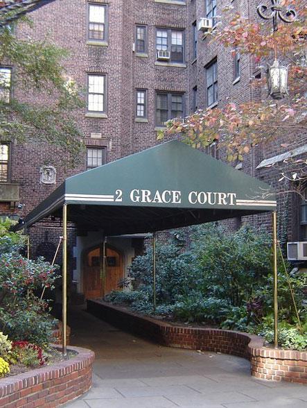 2 Grace Court
