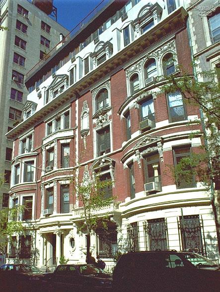 329 West 108th Street