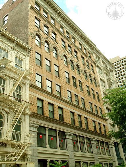151 Wooster Street