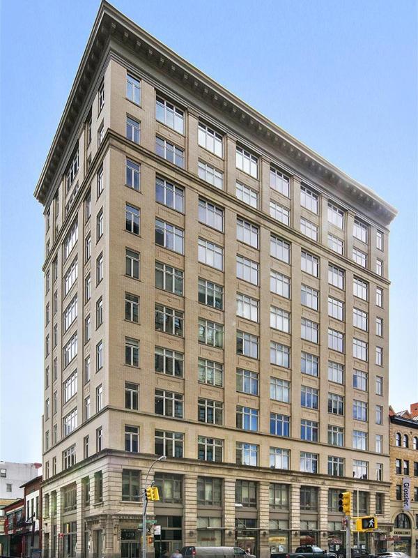 129 Lafayette Street