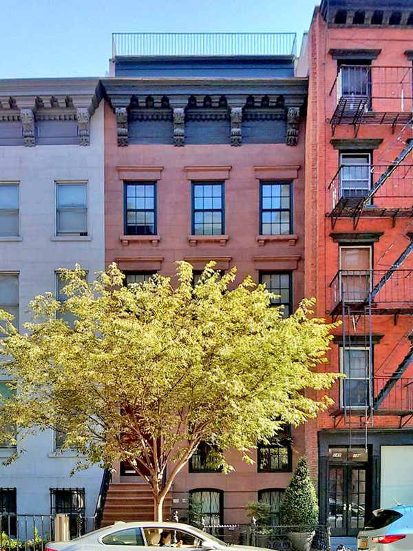 343 East 18th Street