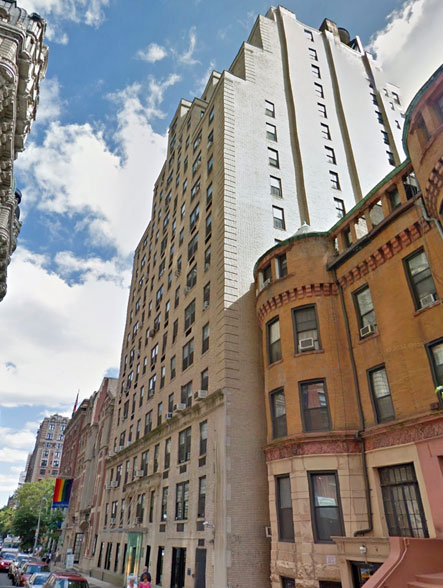 the tempo 240 west 73rd street nyc rental apartments cityrealty
