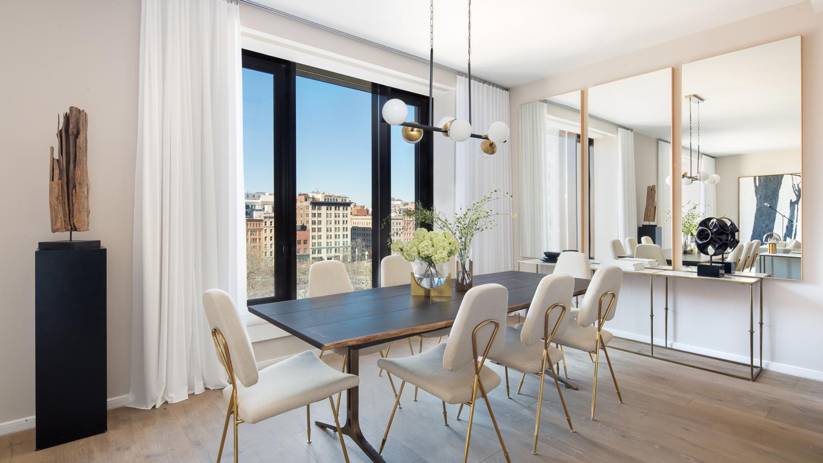11 Beach, 11 Beach Street, NYC - Condo Apartments | CityRealty