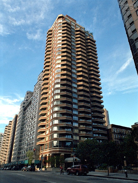 The Dunhill 401 East 84th Street Nyc Condo Apartments