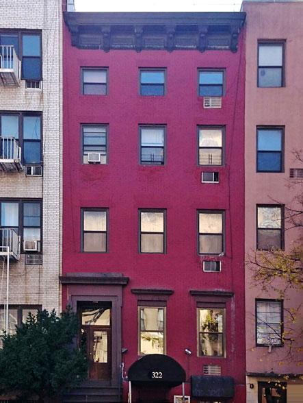 322 East 14th Street