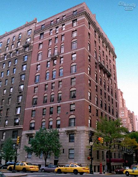 535 Park Avenue