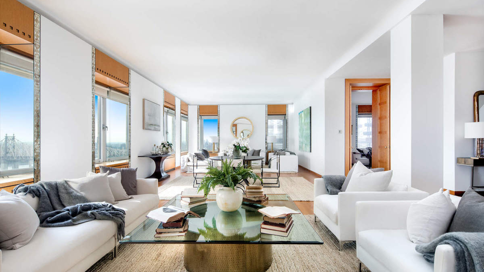 River House, 435 East 52nd Street - NYC Apartments | CityRealty