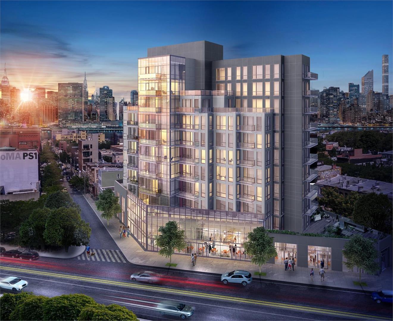 The Prime, 22-43 Jackson Avenue