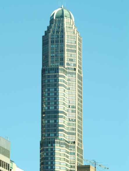 CitySpire, 150 West 56th Street