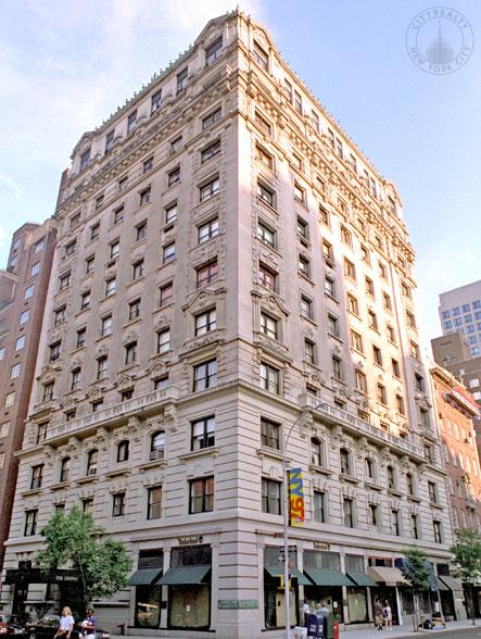 The Leonori, 26 East 63rd Street