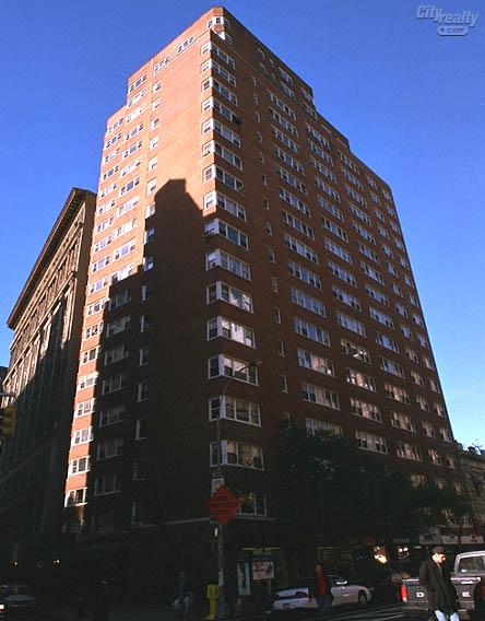 77 East 12th Street