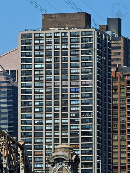 The Landmark 300 East 59th Street