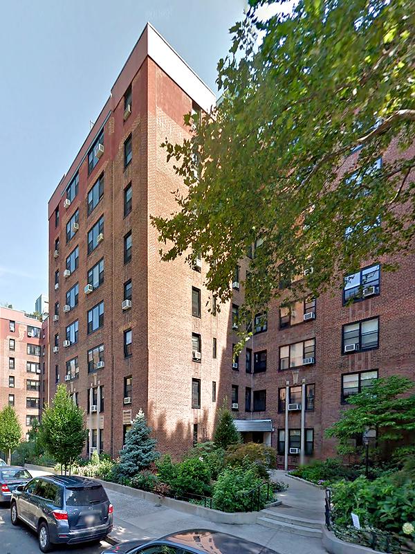 57 park terrace east nyc apartments cityrealty