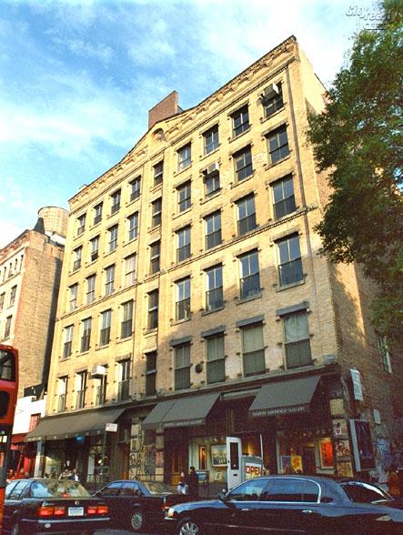 459 West Broadway