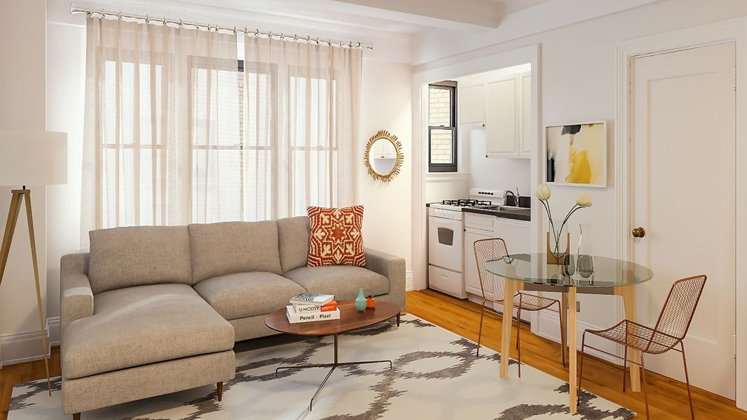 The Sutton Collection, 404 East 55th Street