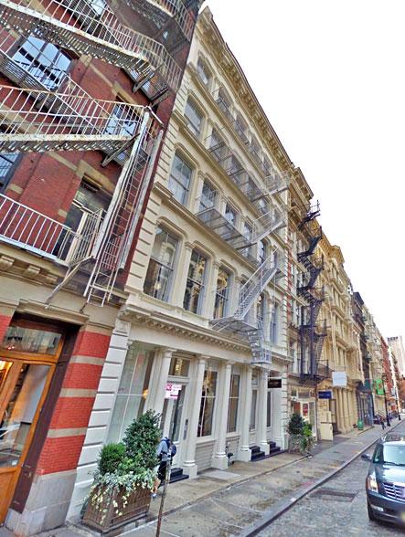 80 Greene Street