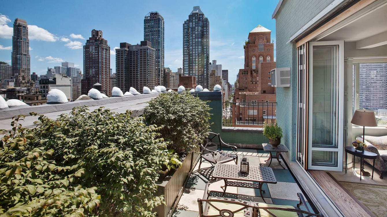 The Beekman, 575 Park Avenue