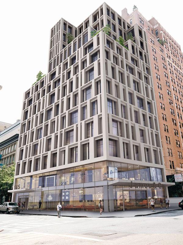 115 Seventh Avenue