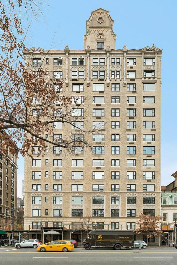 91 Central Park West