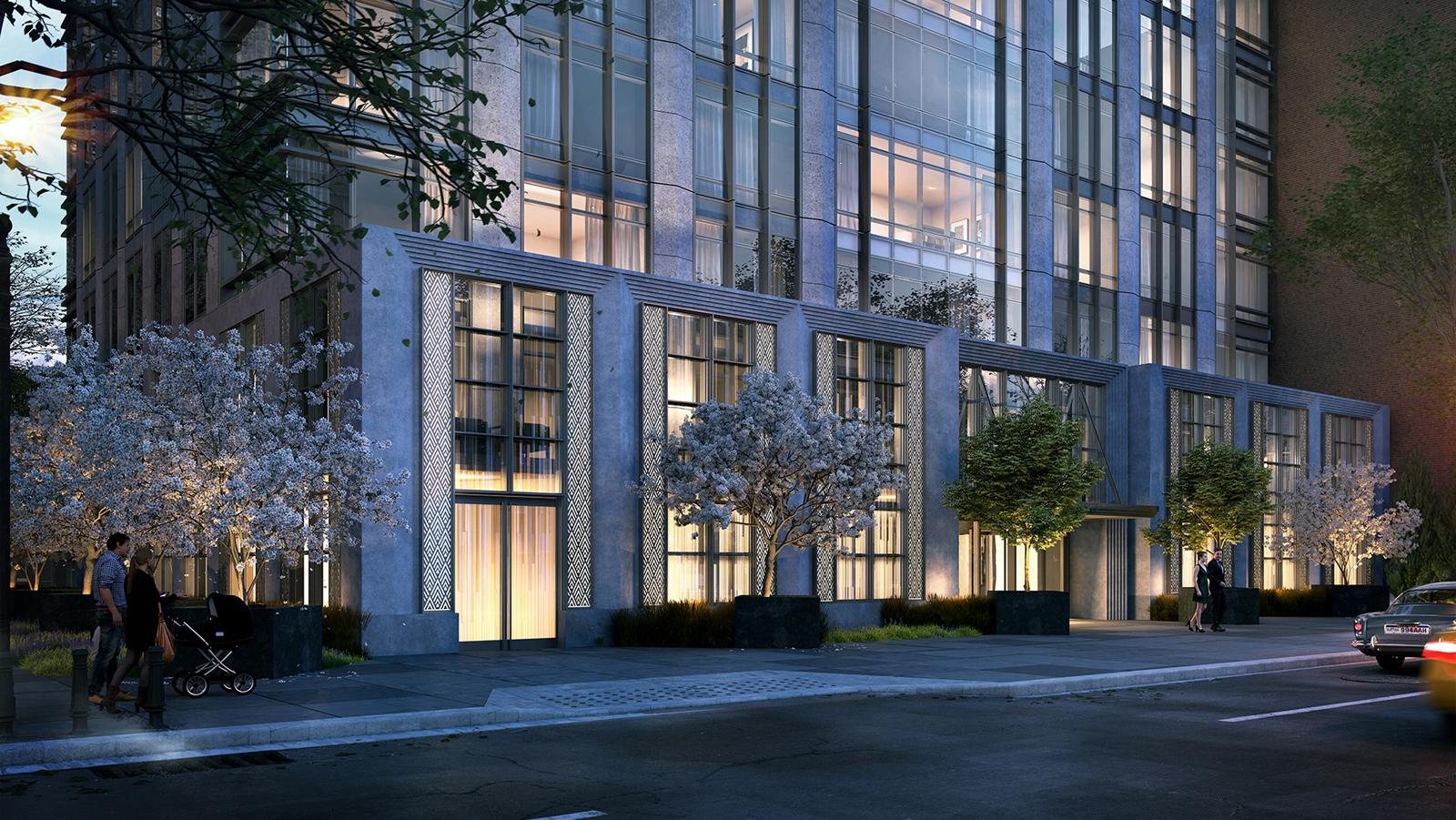 200 Amsterdam Avenue Nyc Condo Apartments Cityrealty