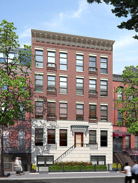 The Marshall, 222 West 135th Street