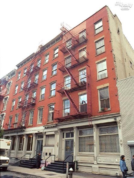 22 Wooster Street