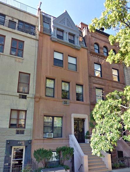 46 West 75th Street