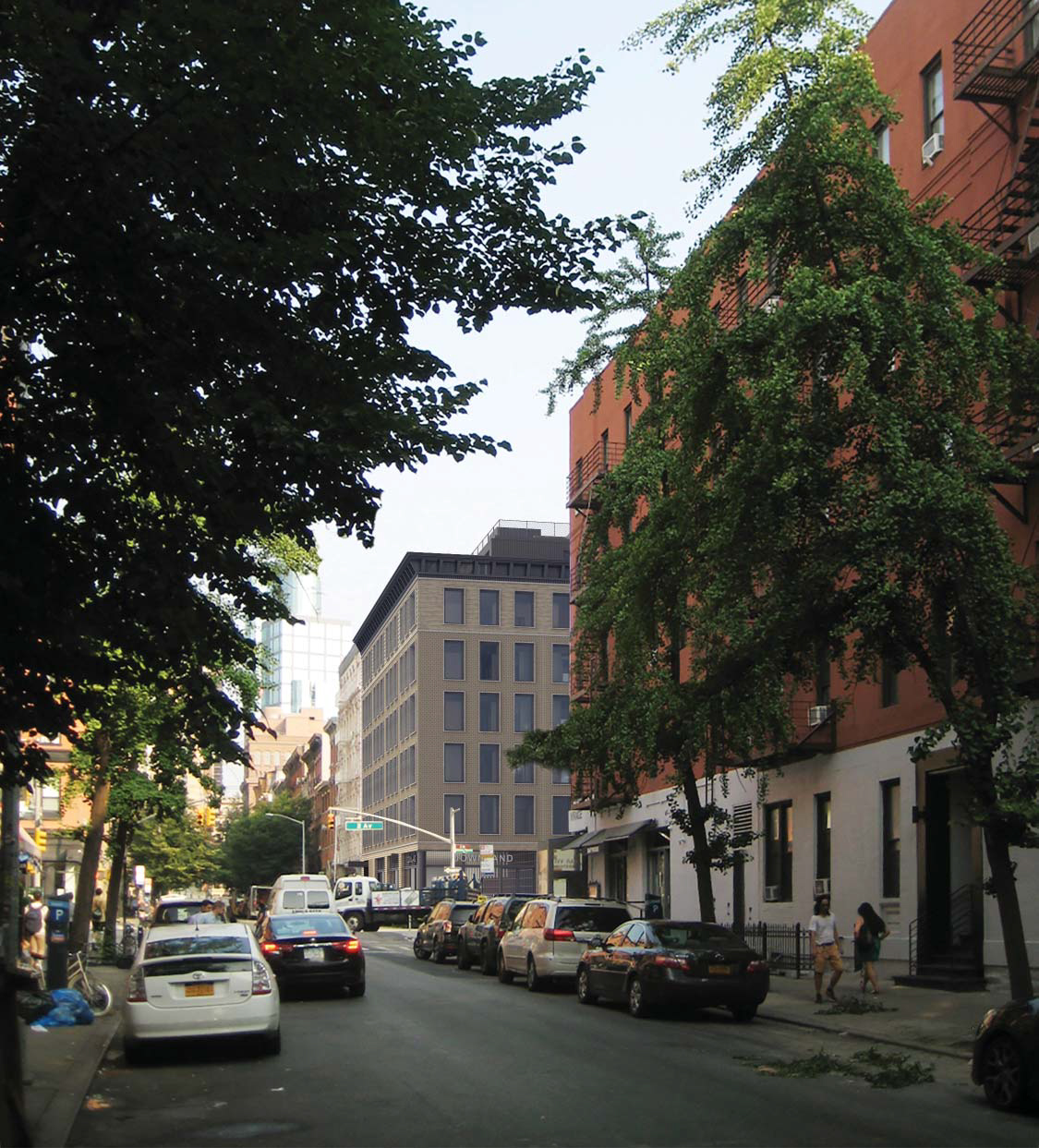 No. 45E7, 45 East 7th Street
