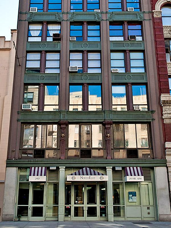 240 West 23rd Street