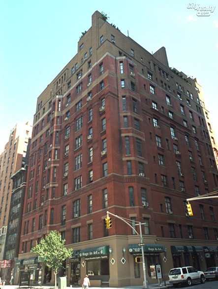 121 Madison Avenue NYC Rental Apartments CityRealty