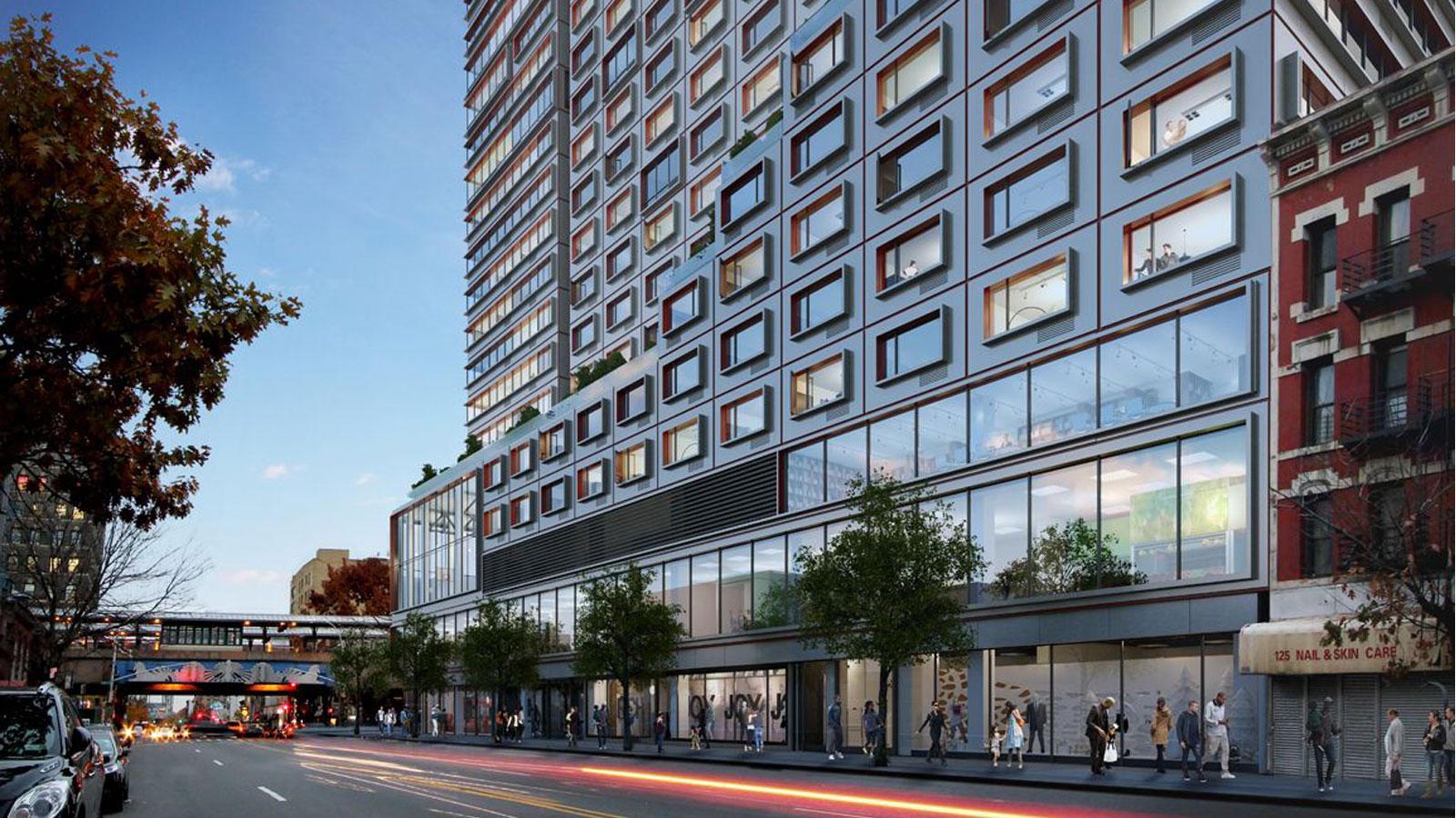 1800 Park Avenue