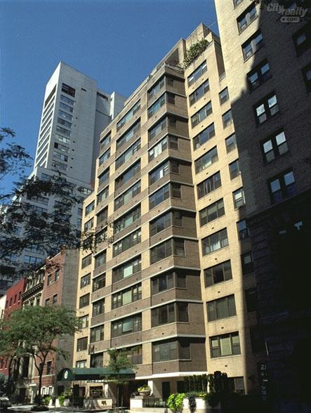 The Elysabeth, 35 East 38th Street