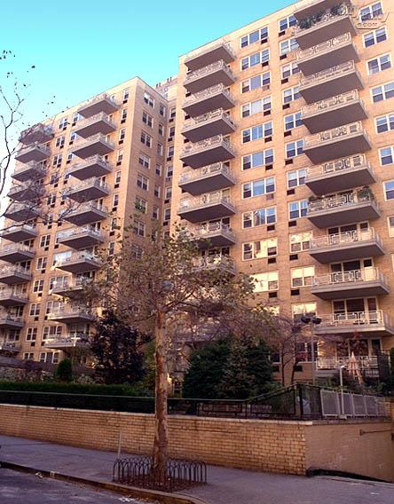 The Sheridan - 40 East 9th Street