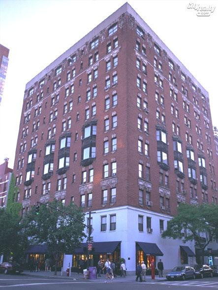 The Walton, 104 West 70th Street
