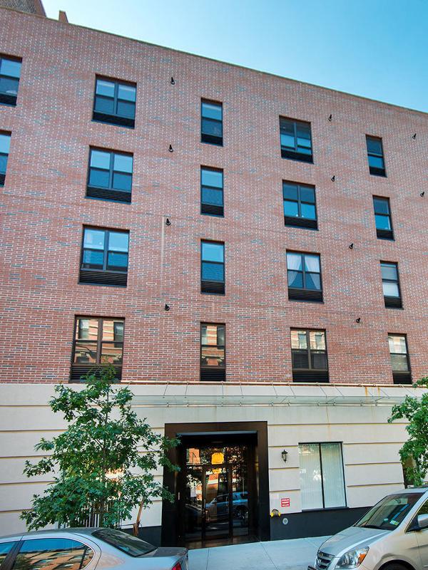 Pecora 148, 234 West 148th Street