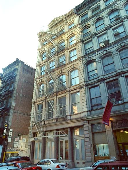 81 Walker Street