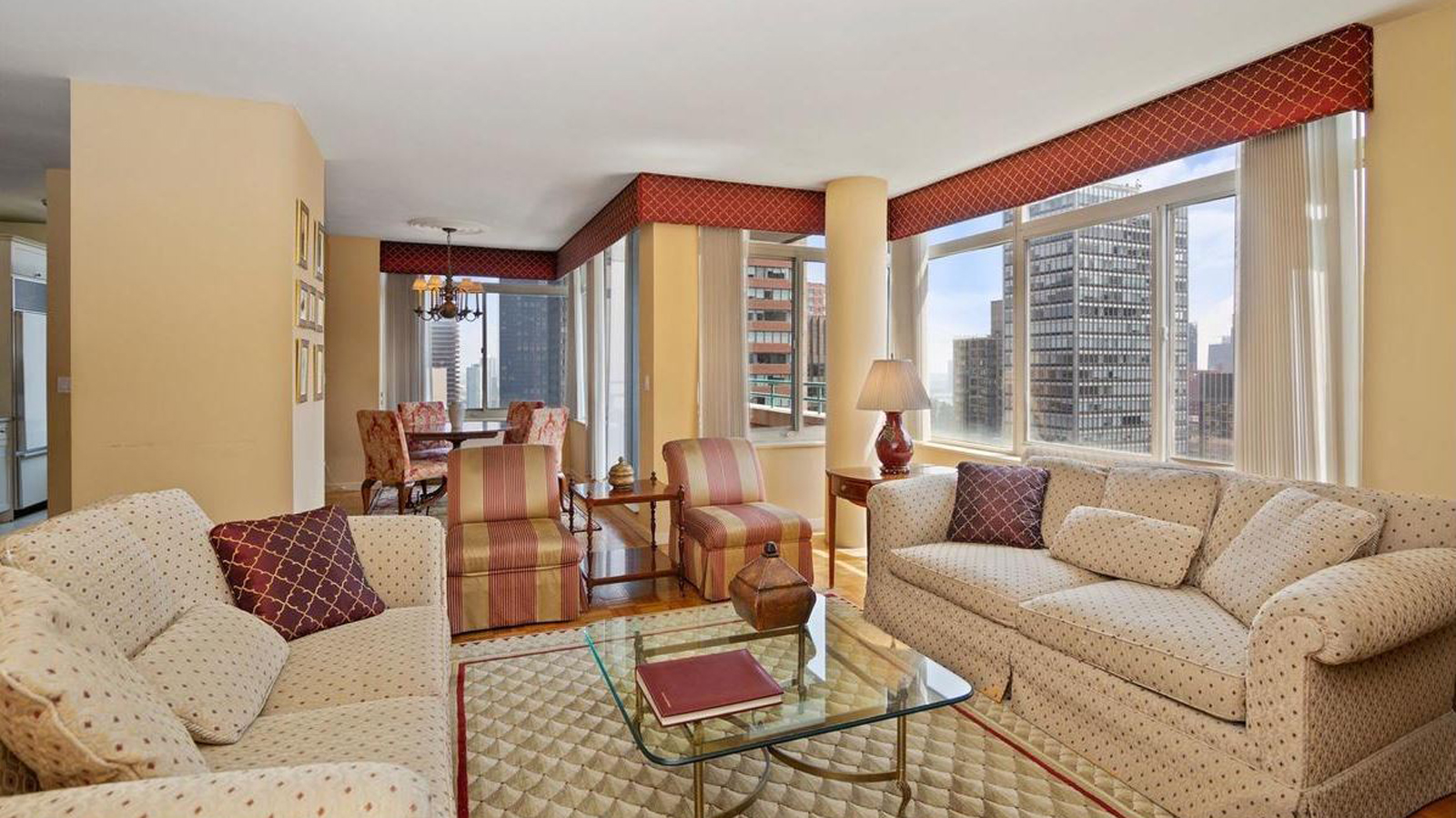 The Cosmopolitan 145 East 48th Street Nyc Condo Apartments Cityrealty
