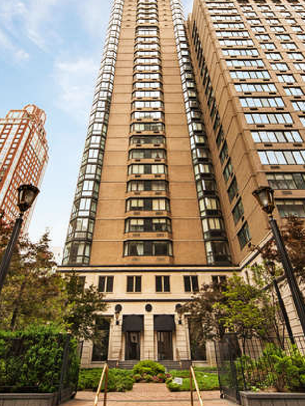 Bristol Plaza, 200 East 65th Street, NYC - Condo ...
