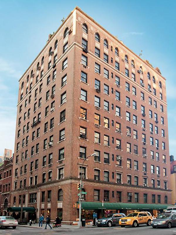 129 East 69th Street