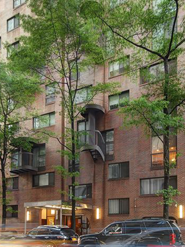 The Antoinette, 7 East 35th Street
