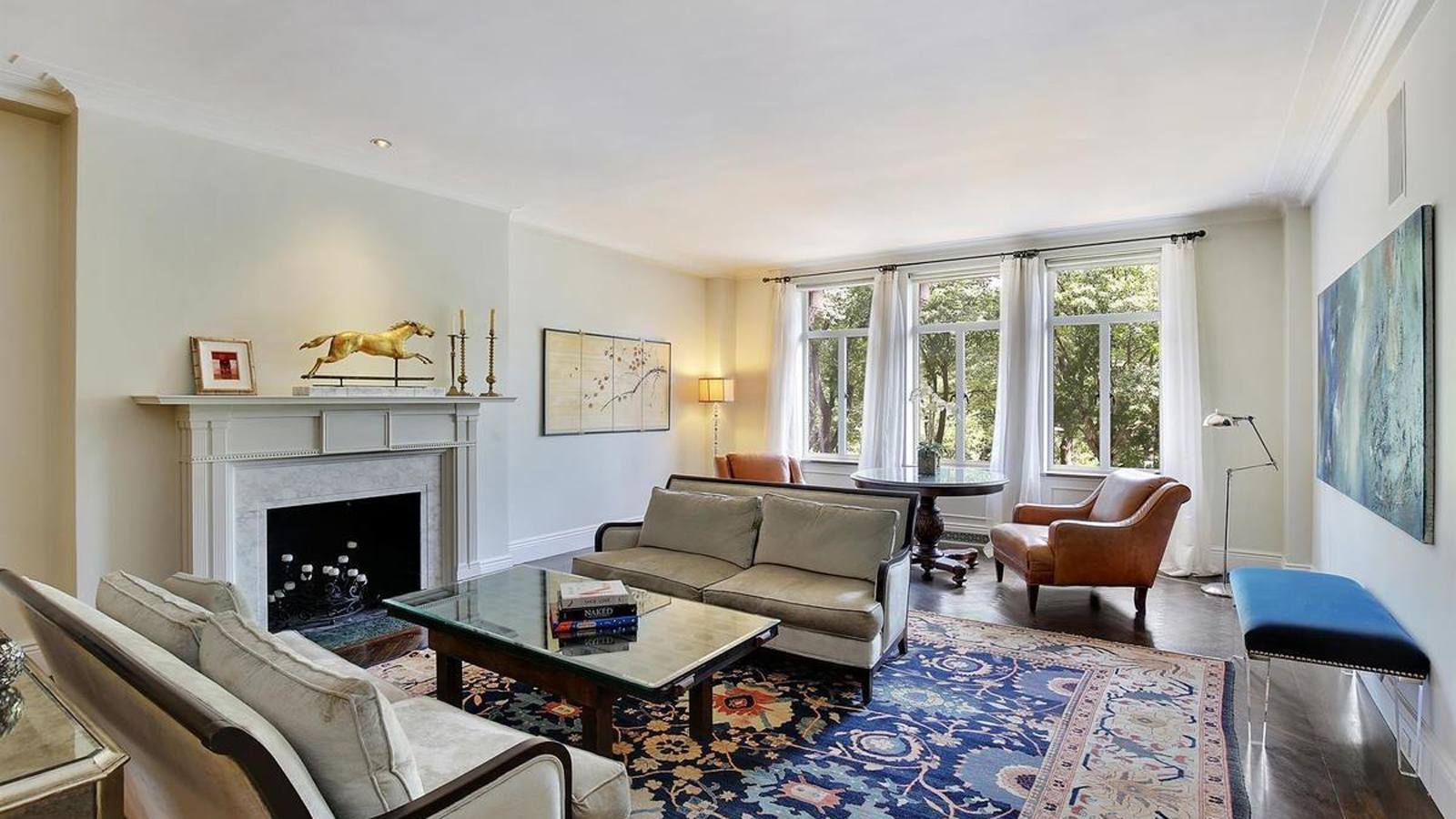 The Beresford 211 Central Park West Nyc Apartments