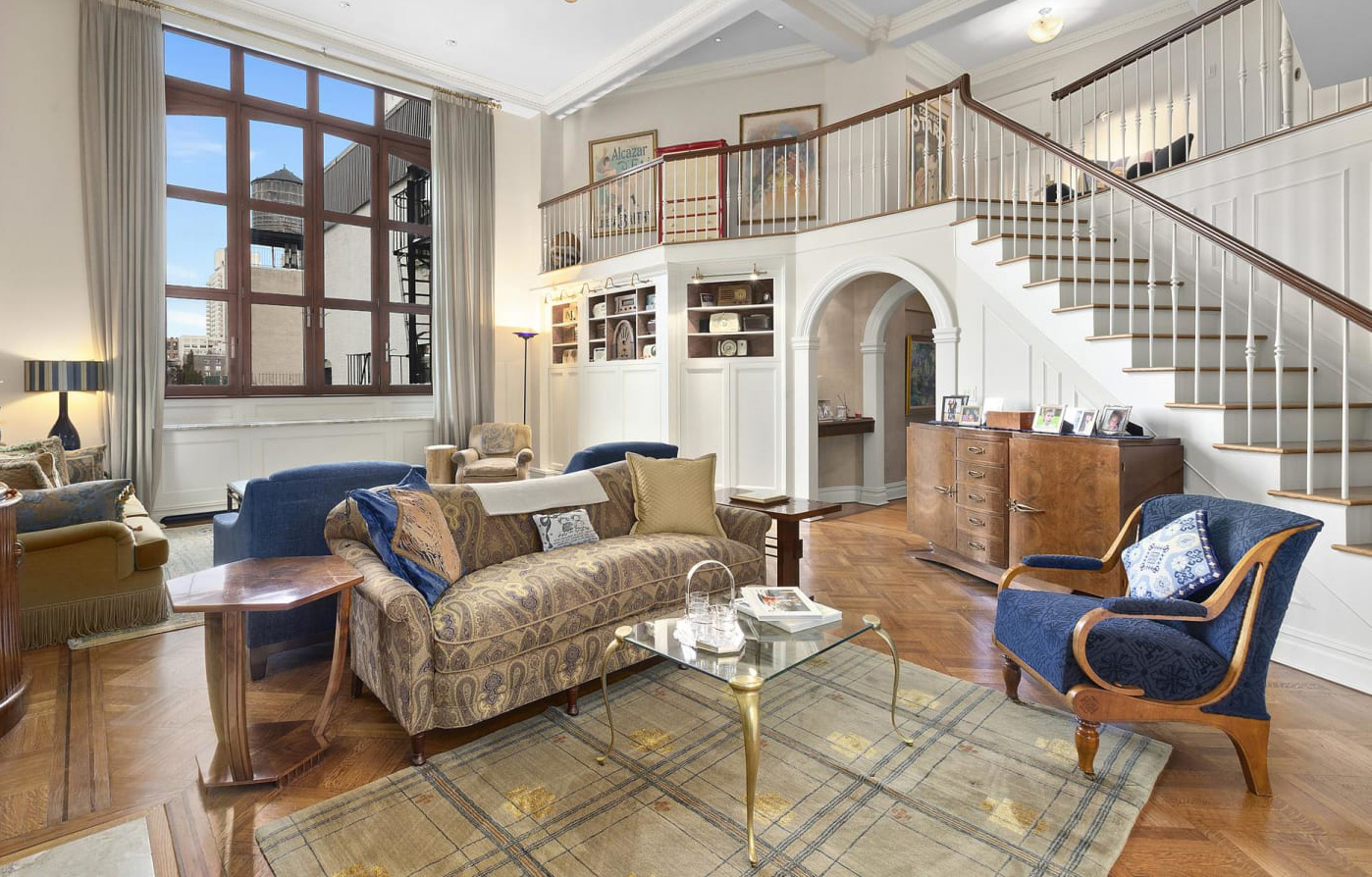 The Atelier, 33 West 67th Street