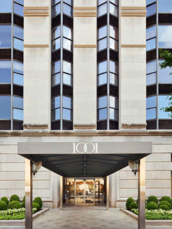 1001 Fifth Avenue