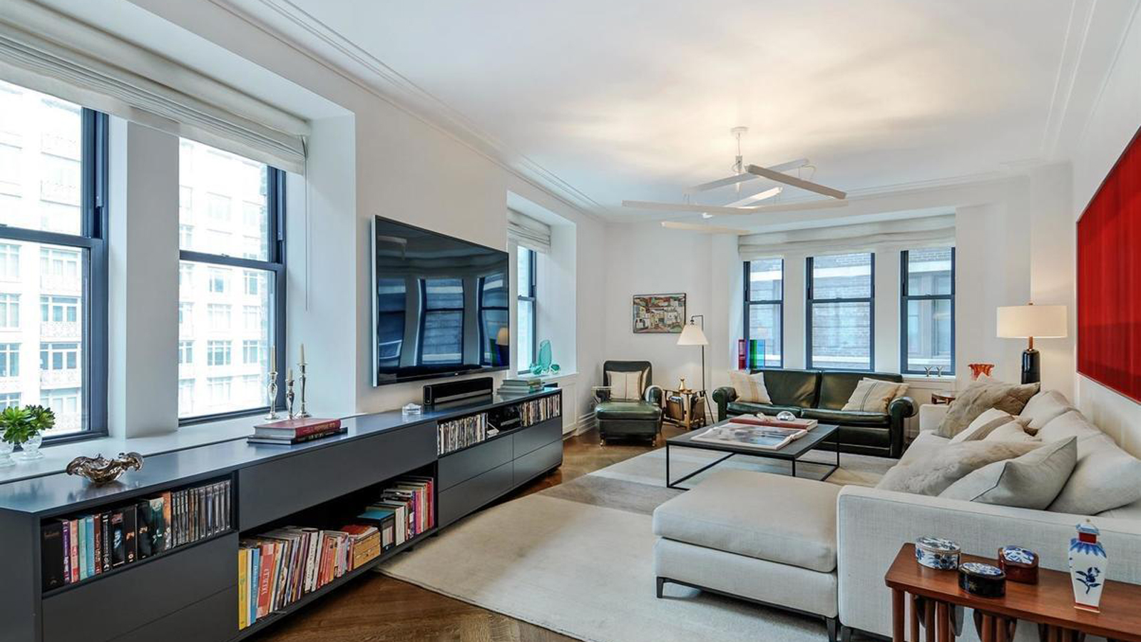 The Astor, 235 West 75th Street