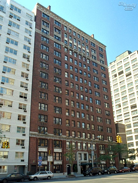440 West 34th Street Nyc Rental Apartments Cityrealty