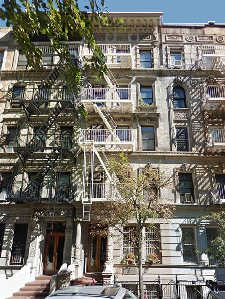 155 West 80th Street
