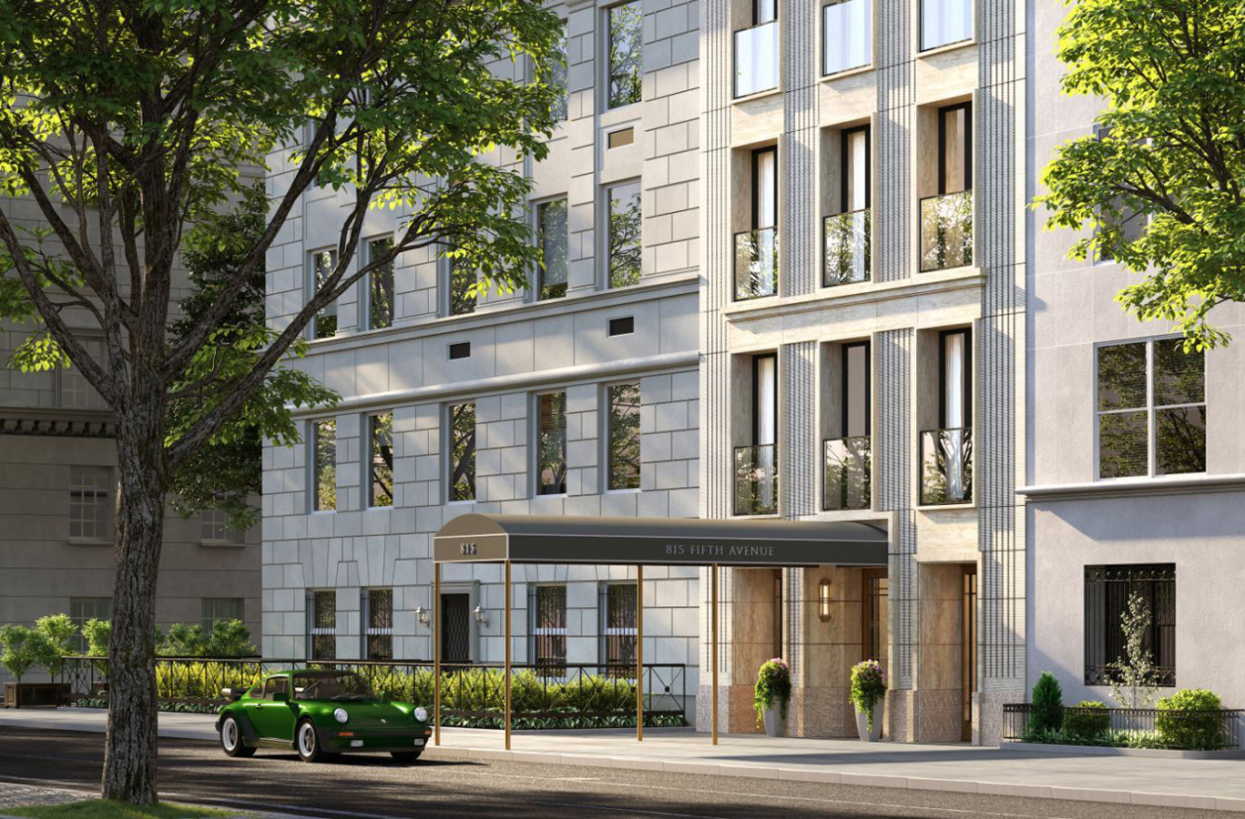815 Fifth Avenue